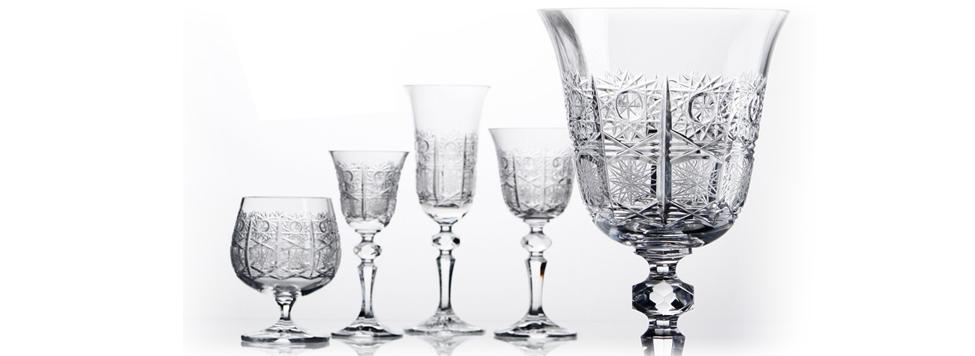 Bohemia Crystal Glass